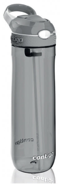 Contigo Waterfles Ashland Autospout 720 ml - Smoke