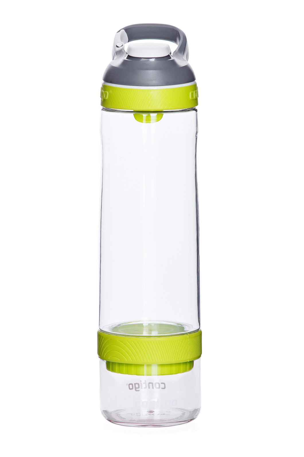 Contigo Waterfles Cortland Autoseal 720 ml - Vibrant lemon