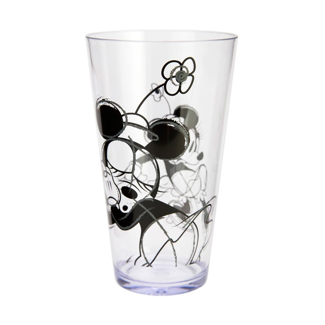 Zak!Designs Disney Classic Minnie drinkbeker 70 cl - Zwart