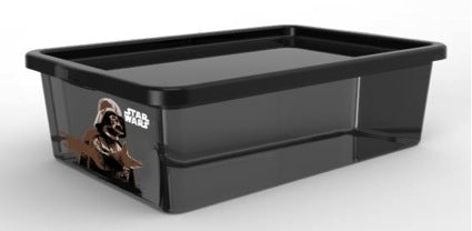 Star Wars Opbergbox 30 L R2D2