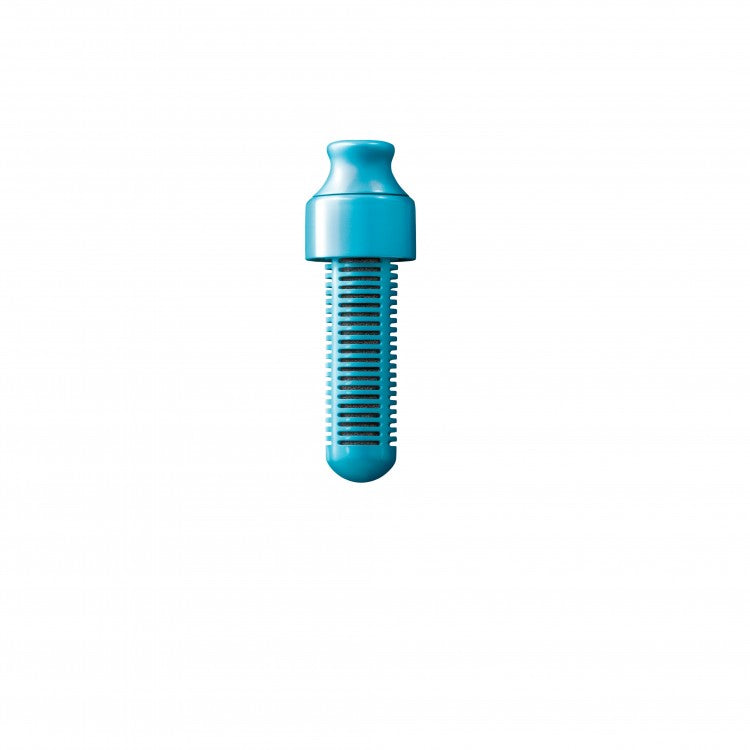 Waterfilter Bobble - Blauw