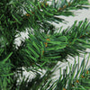 2' Medium Mixed Classic Pine Artificial Christmas Tree - Unlit