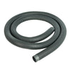 Gray Heavy-Duty Pool Filter Connect Hose 9' x 1.5""
