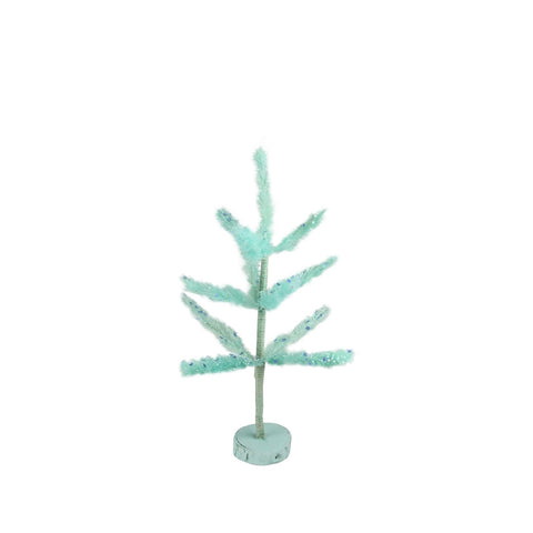 1.5' Pastel Green Pine Artificial Easter Tree - Unlit