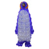 "24.5"" Lighted Commercial Grade Acrylic Penguin Christmas Display Decoration"