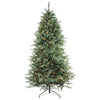 9' Pre-Lit Washington Frasier Artificial Christmas Tree - Clear Lights