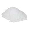 White Iridescent Artificial Powder Snow Twinkle Flakes for Christmas Decorating 2 oz