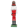 "15"" Red and White Grapes Winemaker Christmas Nutcracker Figurine"