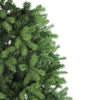 7.5' Full Noble Fir Artificial Christmas Tree - Unlit