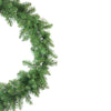 Buffalo Fir Artificial Christmas Wreath - 36-Inch, Unlit