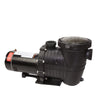 "22"" Black Self Priming Medium Head Spa and Swimming Pool Pump"