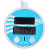 "5.5"" Solar Powered Floating Digital Swimming Pool and Spa Thermometer"