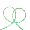 102' Green Outdoor Decorative Christmas Rope Lights