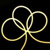 50' Warm White LED Commercial Grade Flexible Christmas Rope Lights