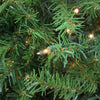 14' Pre-Lit Full Northern Pine Artificial Christmas Tree - Clear Lights