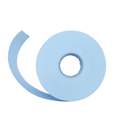 "100' x 2"" Light Blue Swimming Pool Filter Backwash Hose"