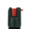 Style PP13 - Pepper Spray with Jogger and Cyclist Strap - Red (0.5 oz)