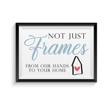 Not Just Frames