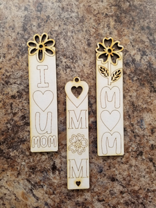 Mother's Day DIY Projects