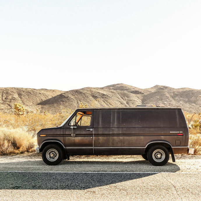 4 Minimalist Lessons I Learned From Living in a Van