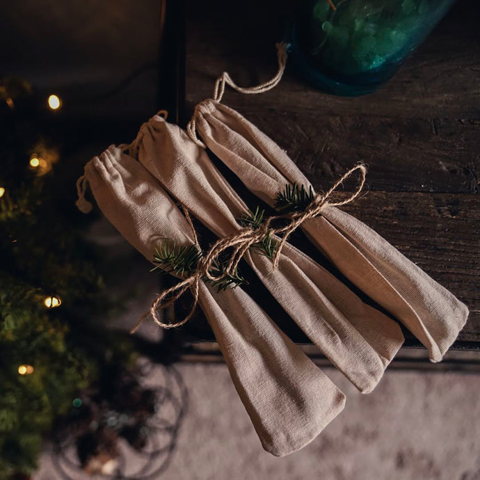Zero Waste Holiday Gift Guide