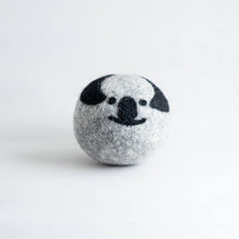 Load image into Gallery viewer, koala organic wool dryer ball