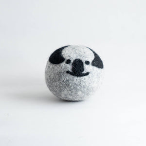 koala organic wool dryer ball