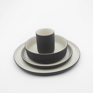 Contrast Dinnerware Collection