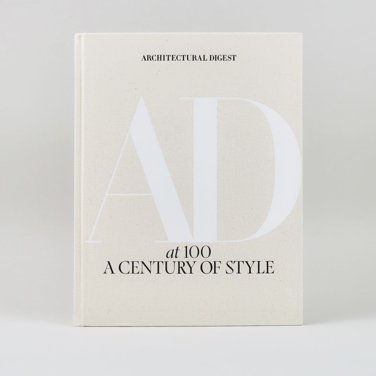 Architectural Digest: A Century of Style