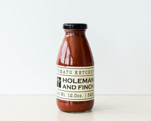 Holeman and Finch Ketchup (12oz)