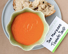 Load image into Gallery viewer, San Marzano Tomato Soup (Pint)