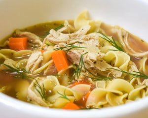 Chicken Noodle Soup (Quart)