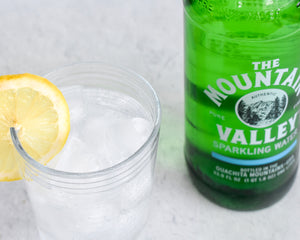Mt. Valley Water (1 Liter)