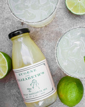 Load image into Gallery viewer, Eugene and Elizabeth's Margarita Mix