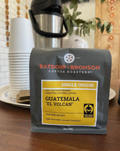 Load image into Gallery viewer, Batdorf & Bronson® Guatemala - Single Origin, Whole Bean
