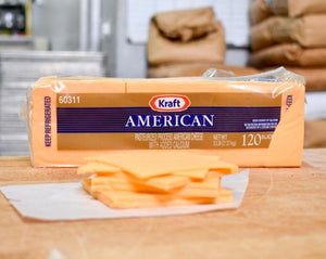 Kraft American Cheese Slices (12)