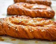 Load image into Gallery viewer, Two Ham and Cheese Twists