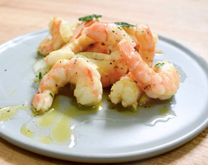 Pickled Shrimp (12)