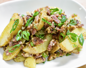 Fingerling Potato and Bacon Salad (Pint)