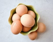 Load image into Gallery viewer, Farm Fresh Eggs (12)