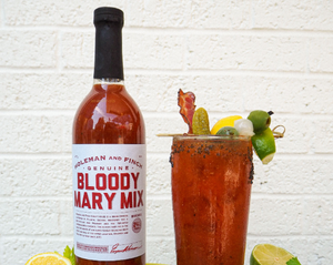 Holeman and Finch Bloody Mary Mix
