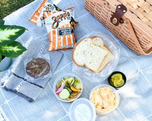 Piedmont Park Picnic (For 2)