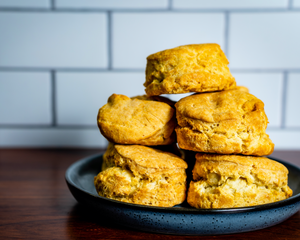Bake Your Own Buttermilk Biscuits (6)