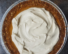 Load image into Gallery viewer, Slice of Butternut Squash Pie