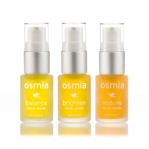 Simplifying Serums