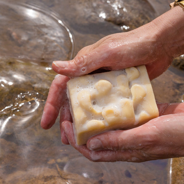 Organic Bar Soap - How You Can Save Your Skin and the Planet With This One Simple Choice