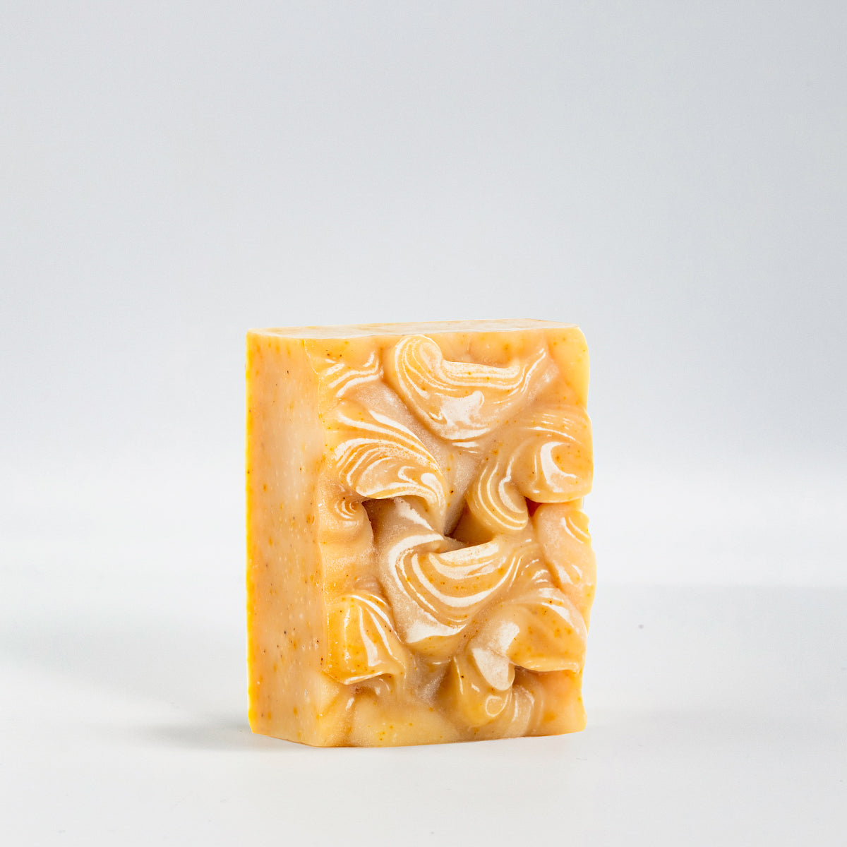 Citrus Pearl Soap