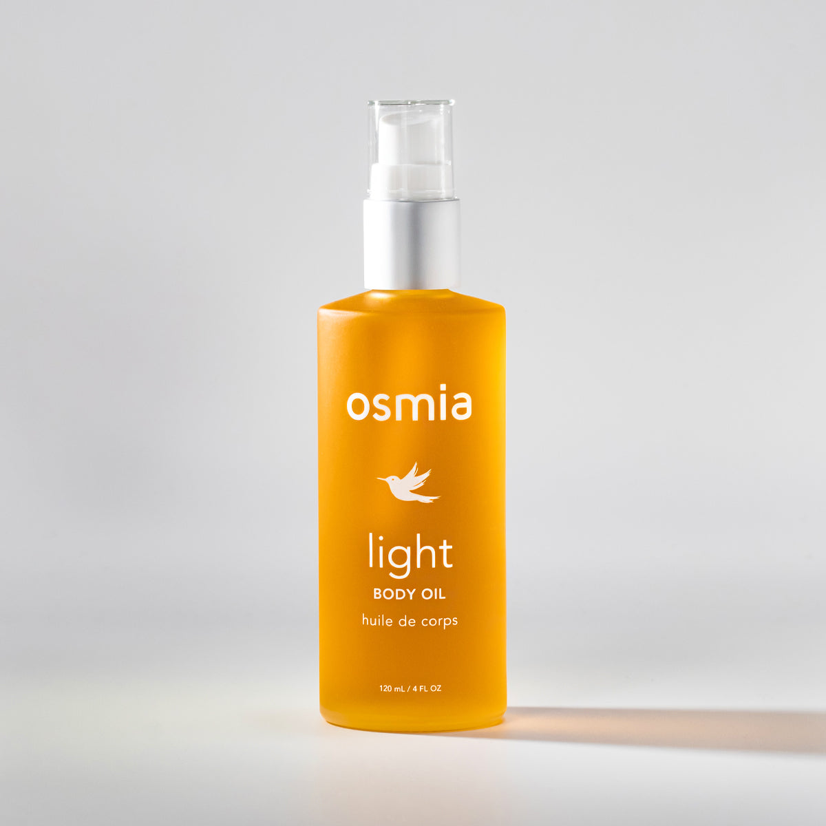 Light Body Oil