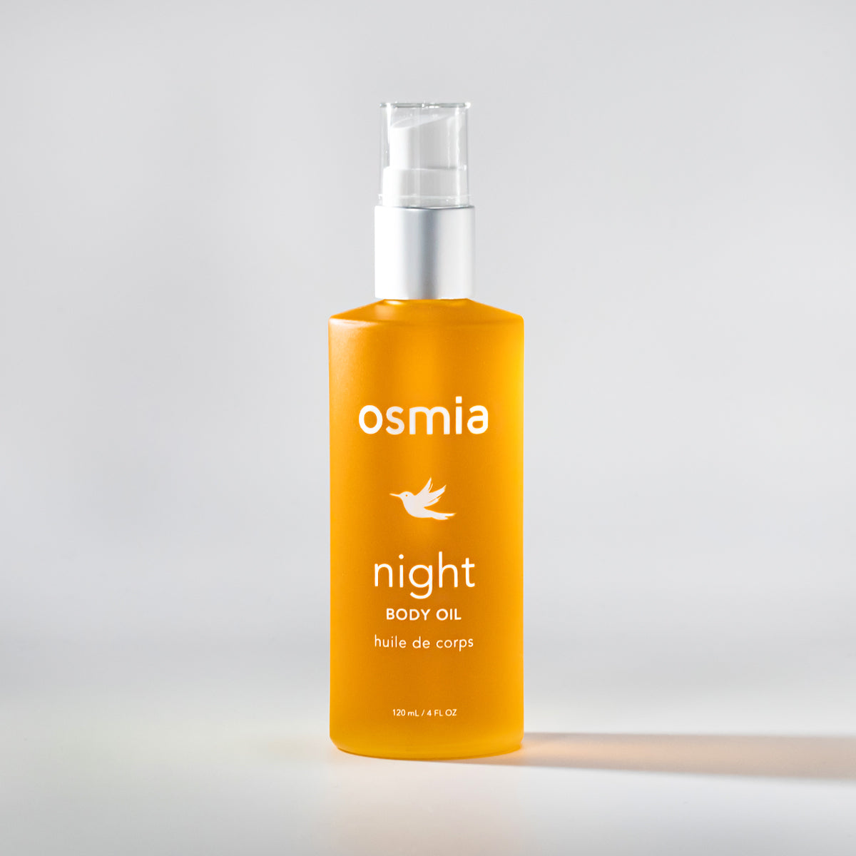Night Body Oil