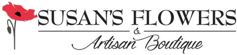 Susan's Flowers & Artisan Boutique